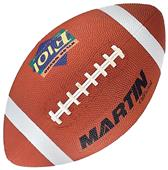 Martin Sports Official Size Rubber Football