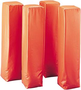 Martin Football Weighted Pylons