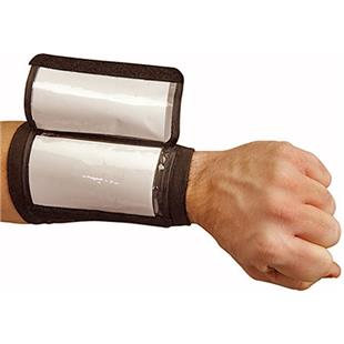 Martin Football 3 Compartment Wrist Coach