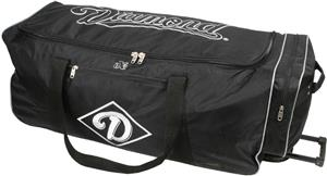 Diamond Alpha Wheeled Gear Bag Closeout