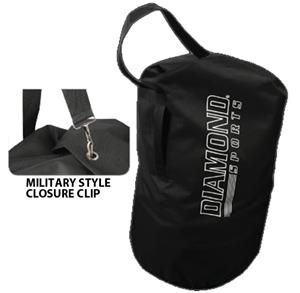 Diamond Baseball/Softball Team Duffle Bag
