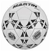 Martin Sports Sonic PVC Leather Soccer Balls