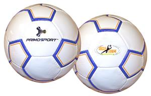 Closeout Primo Soccer Balls Hand Stitched  Size 5