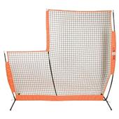 Diamond Baseball/Softball Pro L-Screen Net