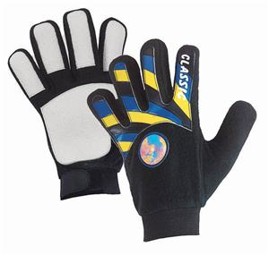 Martin Sports Player's Goalie Soccer Gloves