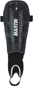 Martin Sports Pro Model Soccer Shin Guards