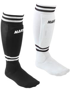 Martin Youth Soccer Sock Style Shin Guards