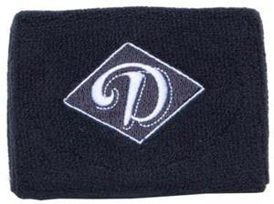 "Diamond 4"" High Absorbent Wrist Bands"