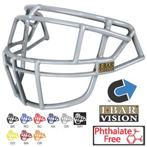 All-Star Youth TriBar Football Helmet Faceguard