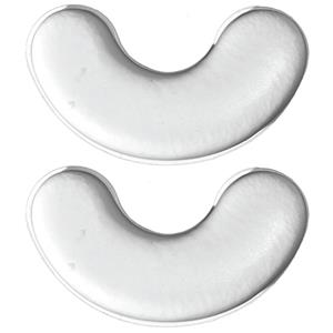 All-Star Youth Universal Football Helmet Jaw Pads