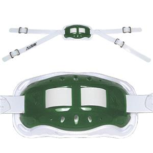 All-Star Youth Hard Cup Low Hook-Up Chin Straps