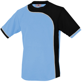 Teamwork Adult Apex Cool Wicking Soccer Jerseys
