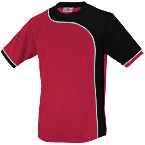 Teamwork Youth Apex Cool Wicking Soccer Jerseys