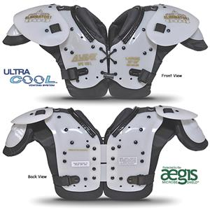 All-Star Eliminator I Youth Football Shoulder Pads