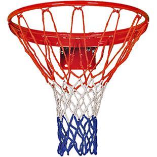 Martin Red/White/Blue Nylon Basketball Nets