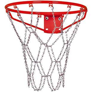Martin Sports Steel Chain Basketball Nets