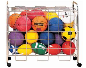 Martin Portable Ball Lockers