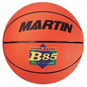 Martin Sports Junior Rubber Basketballs