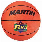 Martin Sports Junior Rubber Basketballs