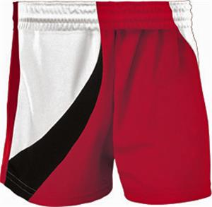 Teamwork Girls Cool Mesh Cyclone Softball Shorts