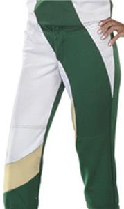 Teamwork Girls Cyclone Polyester Softball Pants