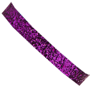 Teamwork Jenny Finch Glitter Headbands