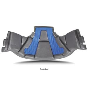All-Star Catalyst Y14U Front Replacement Pads