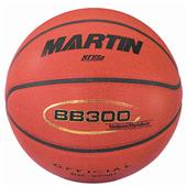 Martin Sports NFHS Synthetic Leather Basketballs