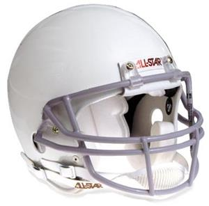 All-Star Jr. Lite Youth TriBar Football Helmets