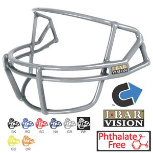 All-Star Youth OP Football Helmet Faceguards