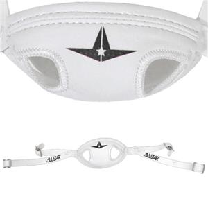 All-Star Youth 4 Point Low Hook-Up Chin Straps