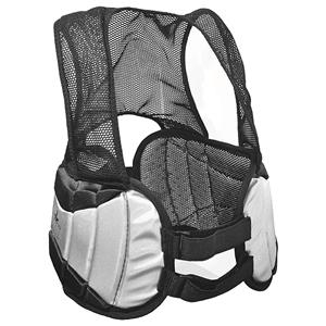 All-Star Youth Football Rib Pad Vests