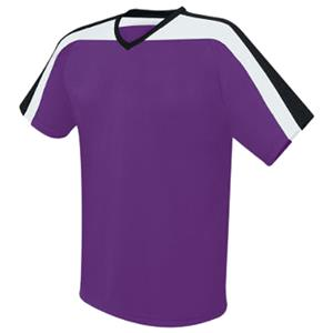 High 5 CASCADE Soccer Jerseys Closeout