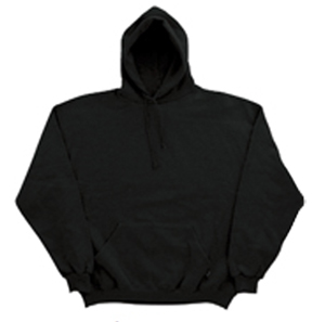 Martin Pullover Hooded Sweatshirts