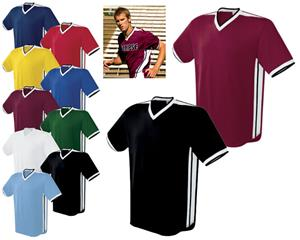 High Five LEGEND Soccer Jerseys - Closeout