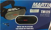 Martin Sports Clip-On Waistband Amplifiers