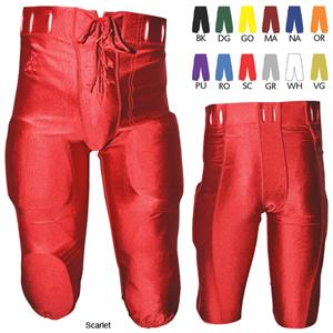 All-Star FBP3A Adult Football Game Pants