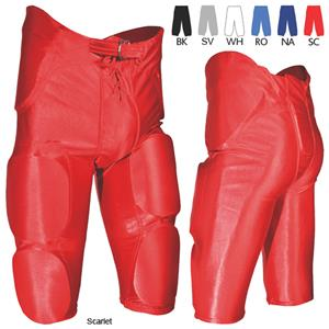 All-Star FBP2YP Youth All-In-One Football Pants