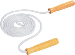 Martin Cotton Heavyweight Jump Ropes