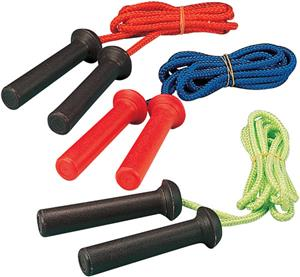 Martin Color Cotton Heavyweight Jump Ropes