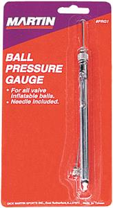 Martin Pressure Gauges