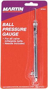 Martin Sports Pressure Gauges
