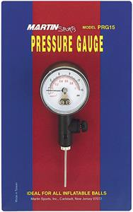 Martin Deluxe Pressure Gauges