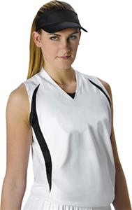 Alleson 558W Women's Multi-Sport Sleeveless Jersey