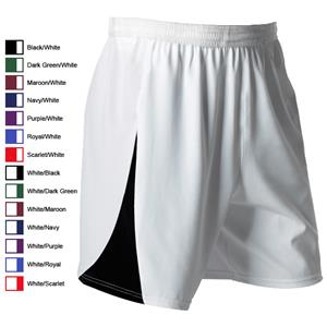 Alleson 558PW Women's Softball Shorts