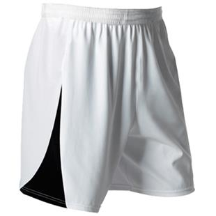 Alleson 558PW Women's Multi-Sport Shorts C/O