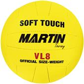 "Martin Sports Soft Touch ""Tourney"" Volleyballs"