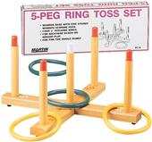 Martin Sports Ring Toss Game