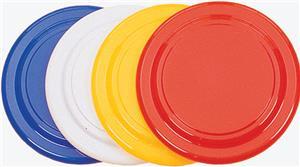 Martin Sports Plastic Frisbee