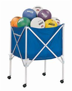 Martin Sports E-Z Fold Ball Cart